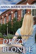 Dizzy Blonde eBook