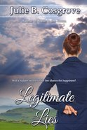 Legitimate Lies eBook