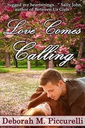 Love Comes Calling eBook