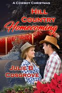 Hill Country Homecoming eBook