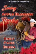 Saving Apple Blossom Ranch eBook