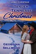 Tender Tennessee Christmas eBook