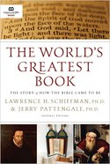 The World's Greatest Book eBook