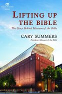 Lifting Up the Bible eBook