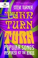 Turn, Turn, Turn eBook
