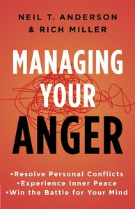 Managing Your Anger