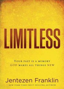 Limitless (Unabridged, 5 Cds)