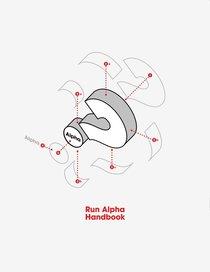 Run Alpha Handbook (Alpha North American Series)