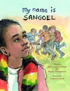 My Name is Sangoel Hardback