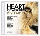 Ccli Heart of Worship - Revelation (Heart Of Worship Series) CD