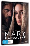 Mary Magdalene (2018 Movie)