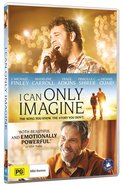I Can Only Imagine Movie