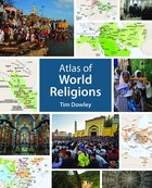 Atlas of World Religions Paperback