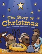 The Story of Christmas: A Spark Bible Story Hardback