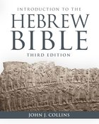 Introduction to the Hebrew Bible (3rd Edition) Paperback