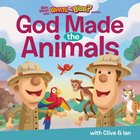 God Made the Animals (What's In The Bible Series) Board Book
