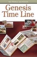 Genesis Time Line (5 Pack) (Rose Guide Series)