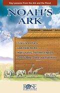 Noah's Ark (5 Pack) (Rose Guide Series)