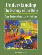 Understanding the Ecology of the Bible Paperback