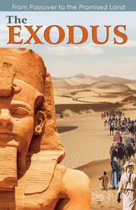 The Exodus (5 Pack) (Rose Guide Series)