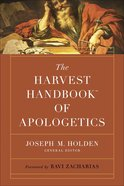 The Harvest Handbook of Apologetics Hardback