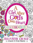 Colouring Book: A Girl After God's Own Heart