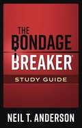 The Bondage Breaker (Study Guide) Paperback