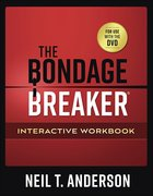 The Bondage Breaker (Interactive Workbook)