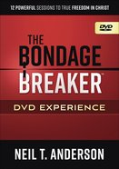 The Bondage Breaker: 12 Powerful Sessions to True Freedom in Christ (3 Hours) (Dvd Experience) DVD