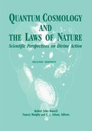 Quantum Cosmology and the Laws of Nature Paperback