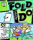 Fold and Do (Reproducible) Hardback