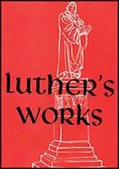 Lectures on the Minor Prophets 1 (#18 in Luther's Works Series) Hardback