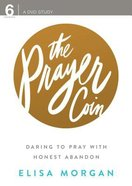The Prayer Coin: Daring to Pray With Honest Abandon DVD