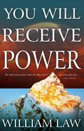 You Will Receive Power Paperback