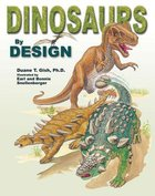 Dinosaurs By Design Hardback
