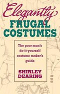 Elegantly Frugal Costumes