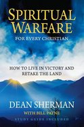 Spiritual Warfare For Every Christian Paperback