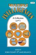 Multiple Intelligences Paperback