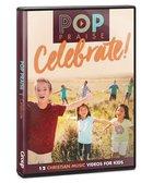 Pop Praise: Celebrate
