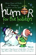 Humor For the Holidays Paperback