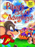 Piper's Great Adventures (Piper The Hyper Mouse Series) Hardback