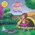 Fancy Nancy: Camp Fancy (I Can Read!1/fancy Nancy Series)