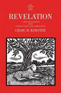Revelation (Anchor Yale Bible Commentaries Series) Paperback