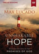 Unshakable Hope: Building Our Lives on the Promises of God (Video Study)