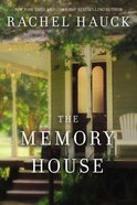 The Memory House Paperback