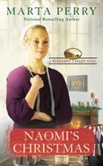 Naomi's Christmas (#07 in Pleasant Valley Series) Mass Market