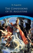 Confessions of St Augustine Paperback
