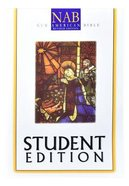 Nab Deluxe Student Bible Indexed Paperback