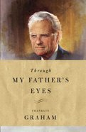 Through My Father's Eyes eBook