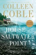 The House At Saltwater Point (#02 in Lavender Tides Series) Hardback